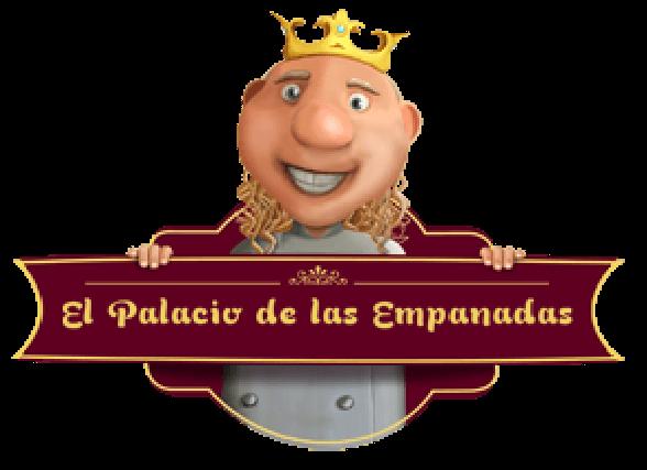 Logo El Palacio de las Empanadas